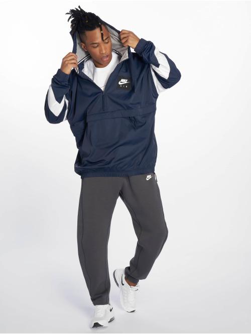 Nike Übergangsjacke Philipp blau