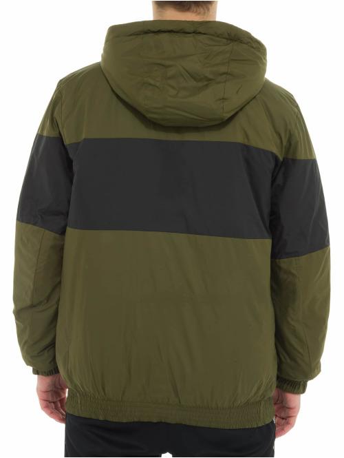 Nike Übergangsjacke Air Jacket olive