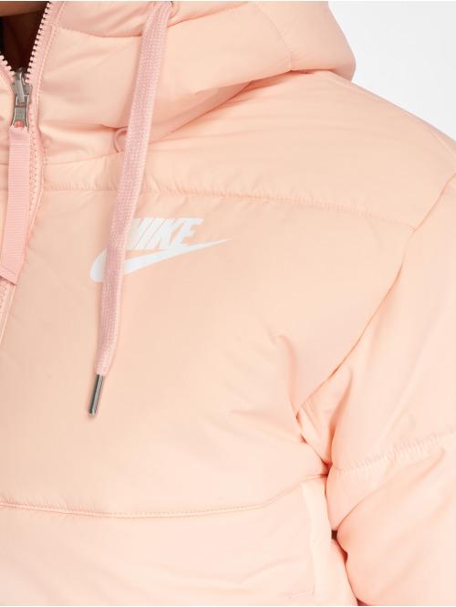 Nike Übergangsjacke Sportswear pink