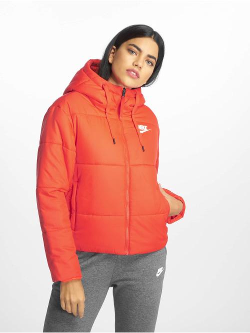 Nike Übergangsjacke Sportswear rot