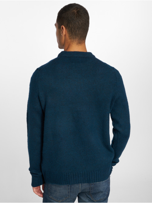 Only & Sons Pullover onsPatrick 5 Knit blau