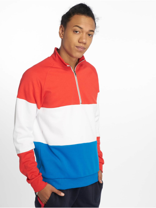 Only & Sons Pullover onsWilliam Colorblock rot