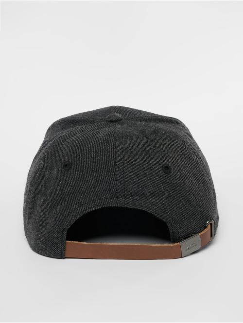 Oxbow Snapback Cap K2azhi Winter grau