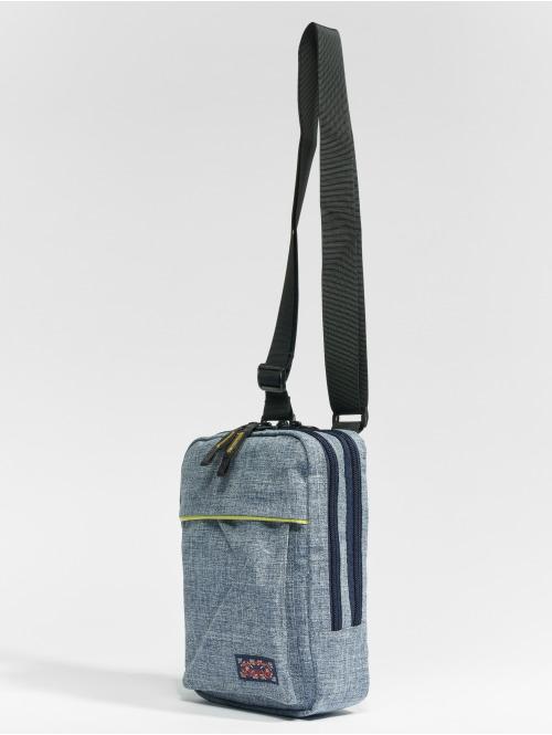 Oxbow Tasche K2fes blau