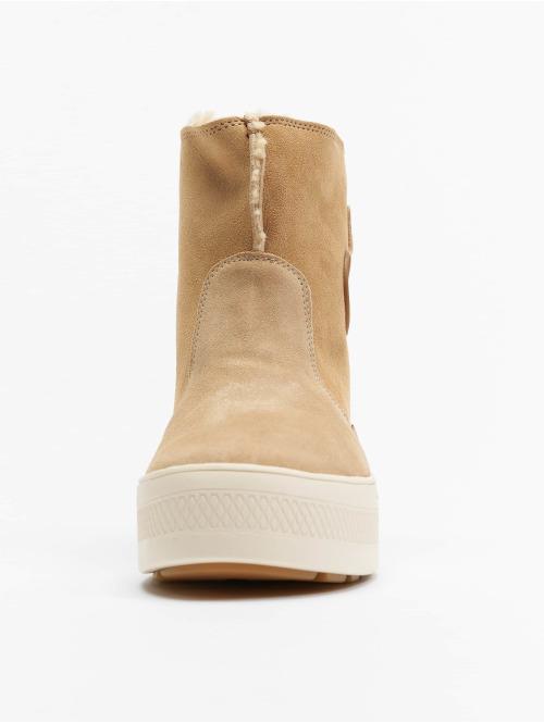 Palladium Boots SUB Explorer braun