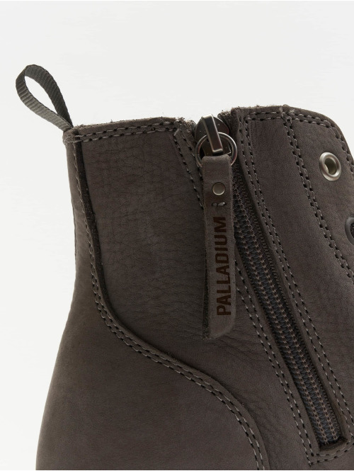 Palladium Boots  grau