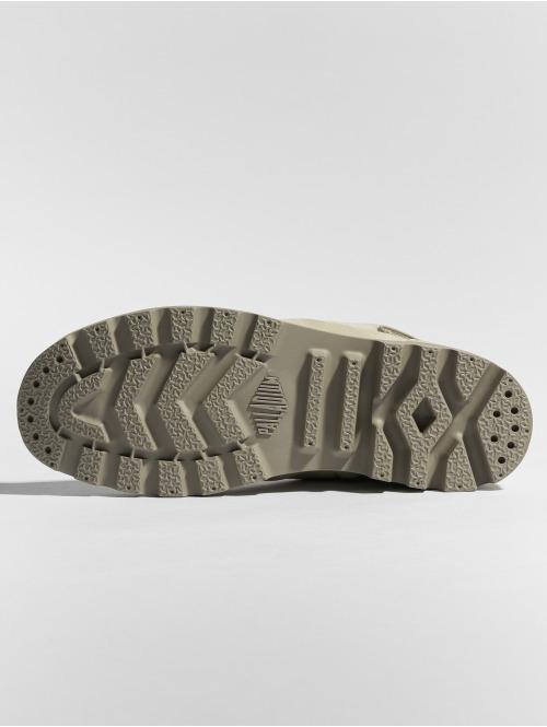 Palladium Boots Pampa Hi Z grau