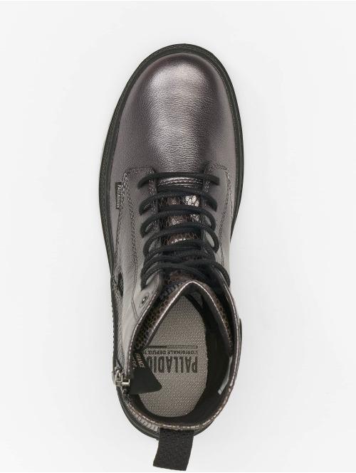 Palladium Boots Pallabosse High schwarz