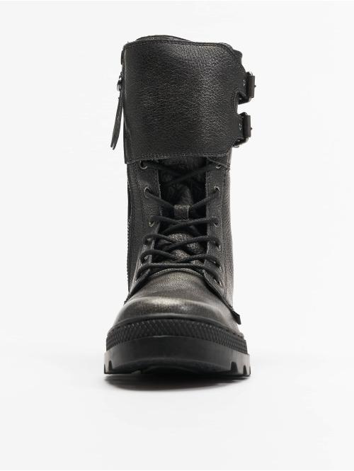 Palladium Boots Pallabosse Peloton L schwarz