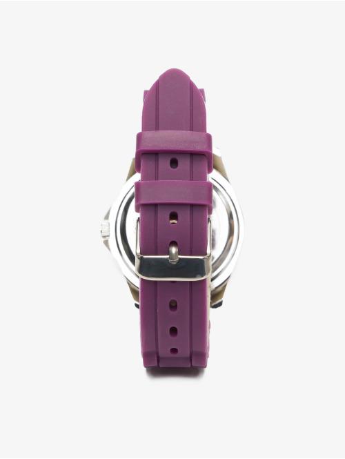 Paris Jewelry Uhr Set violet