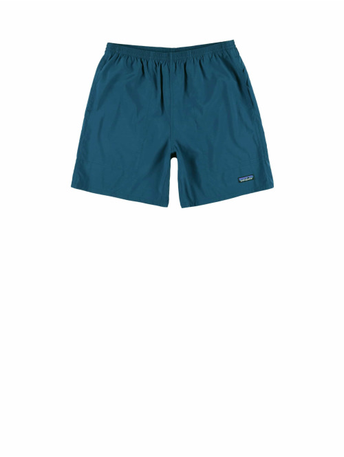 Patagonia Badeshorts Baggies Lights blau