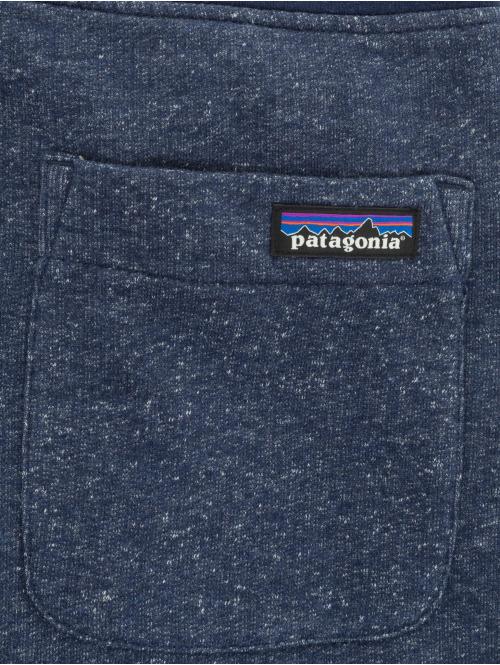 Patagonia Jogginghose Mahnya blau