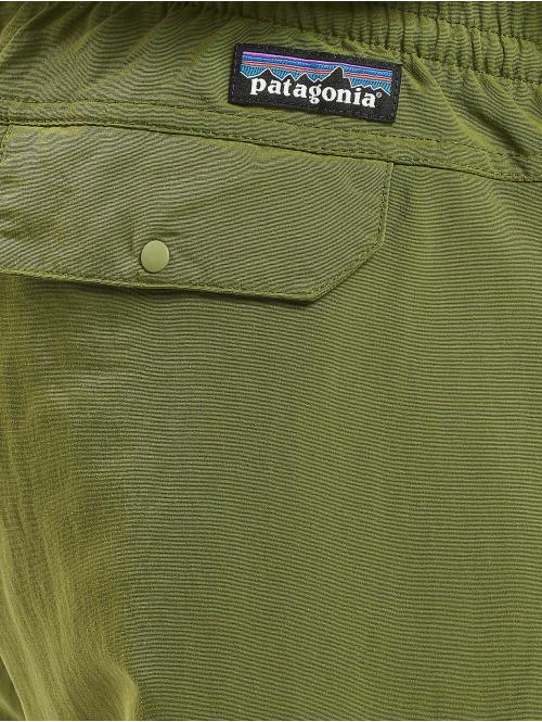 Patagonia Jogginghose Baggies Pants grün