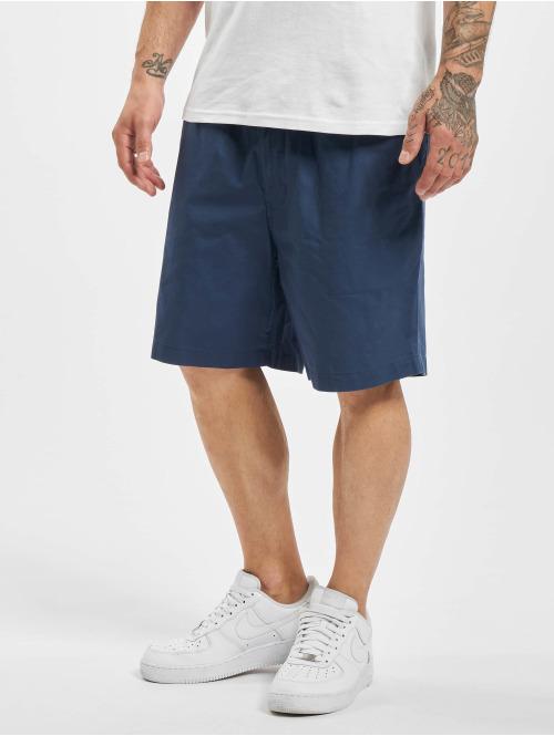 Patagonia Shorts All-Wear Hemp Volley blau