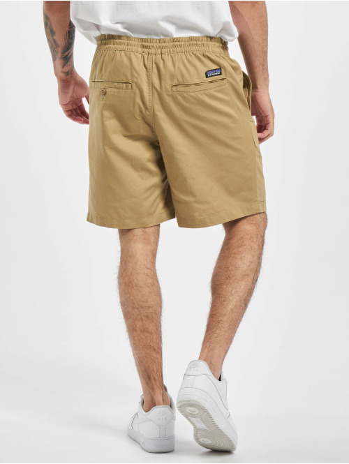 Patagonia Shorts All-Wear Hemp Volley khaki