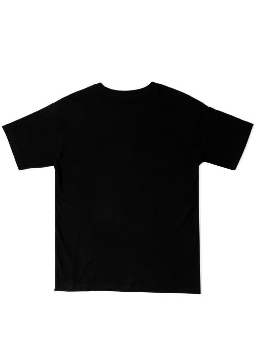 Paterson T-Shirt Dawn Patrol schwarz