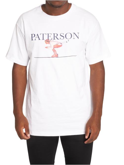 Paterson T-Shirt Dawn Patrol weiß