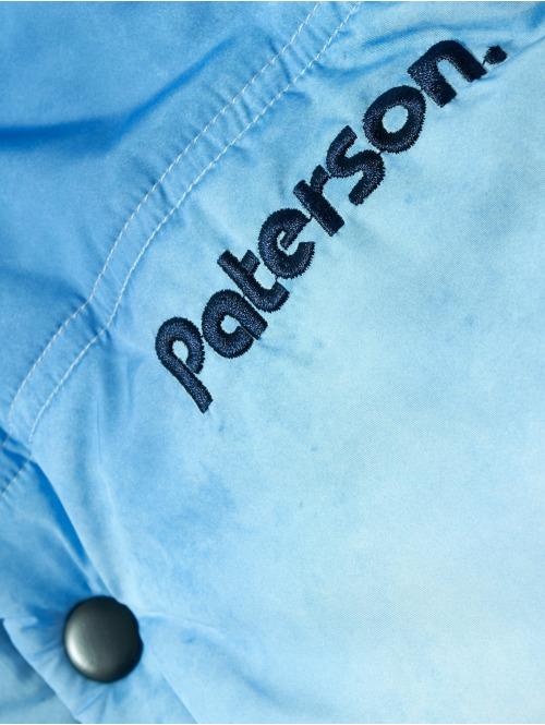 Paterson Weste Cut It Rev bunt