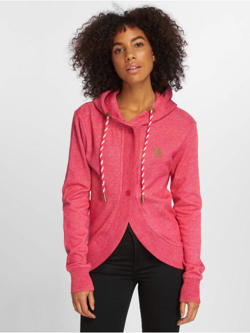 Platinum Anchor Strickjacke Wailua pink