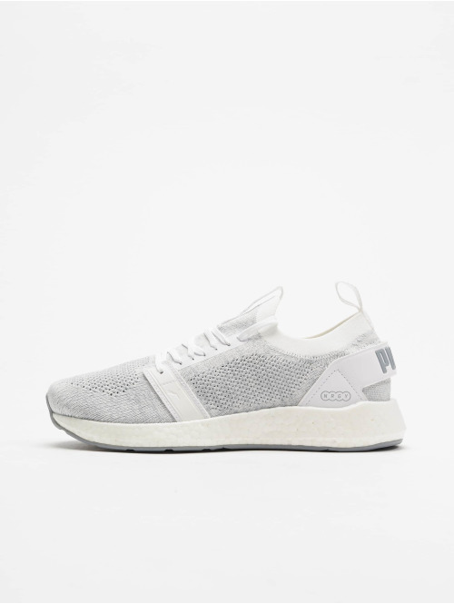 Puma Performance Baskets Nrgy Neko Engineer blanc