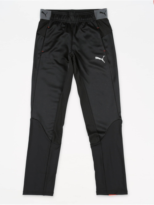 Puma Performance Jogger Pants Junior schwarz