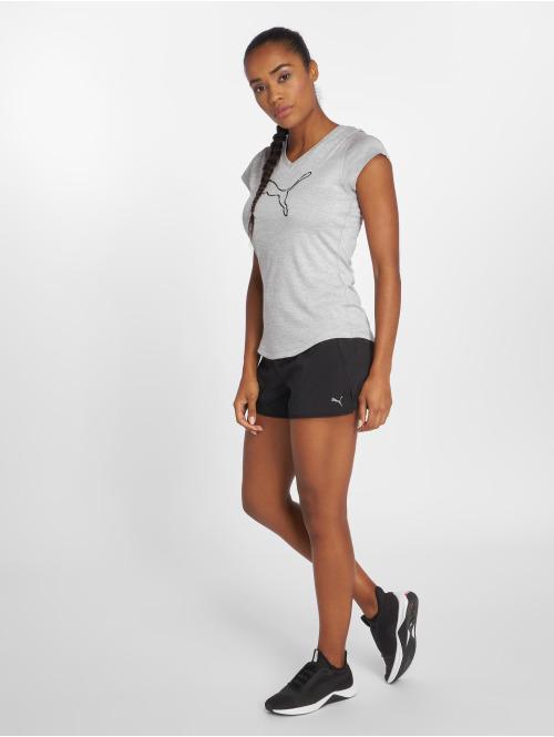 Puma Performance Shorts Ignite schwarz
