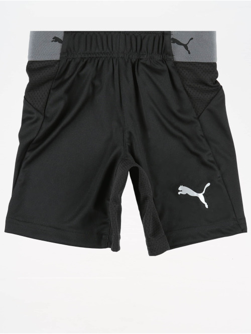 Puma Performance Shorts Junior schwarz
