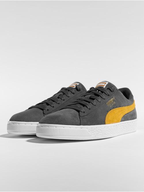 Puma Sneaker Suede Classic grau