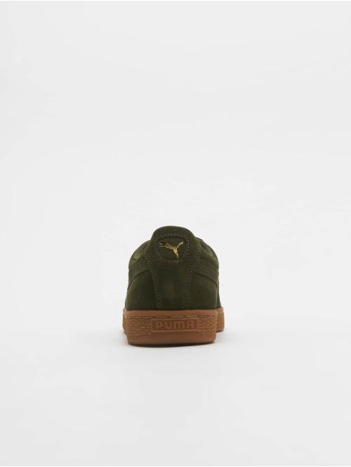Puma Sneaker Suede Classic olive