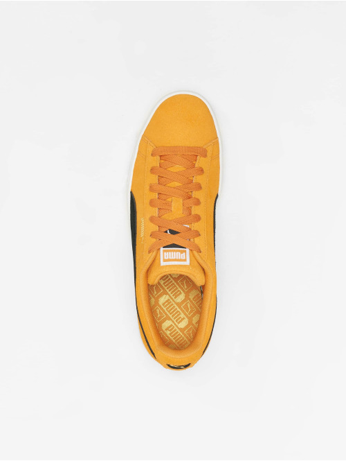 Puma Sneaker Suede Classic orange