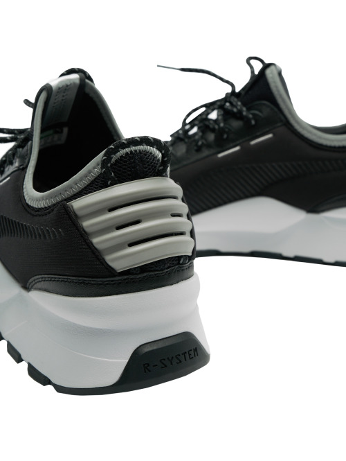 Puma Sneaker Rs-0 Optic Pop schwarz
