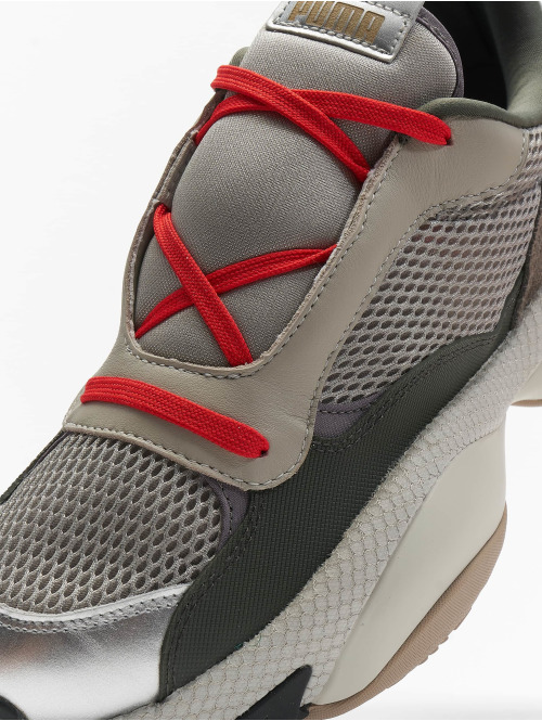 Puma Sneaker Alteration PN-2 silberfarben