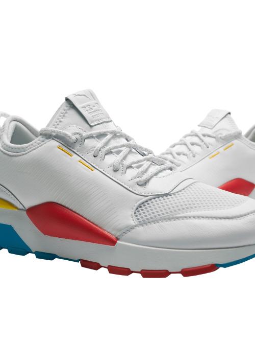 Puma Sneaker Rs-0 Play weiß