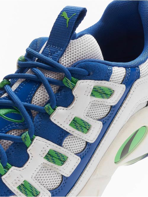 Puma Sneaker  weiß