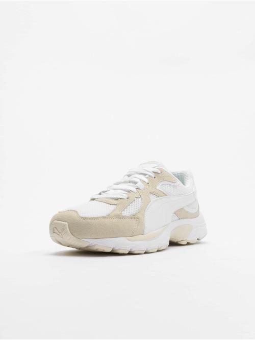 Puma Sneaker Axis Plus SD weiß