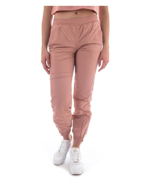Reebok Jogginghose Lf Woven pink