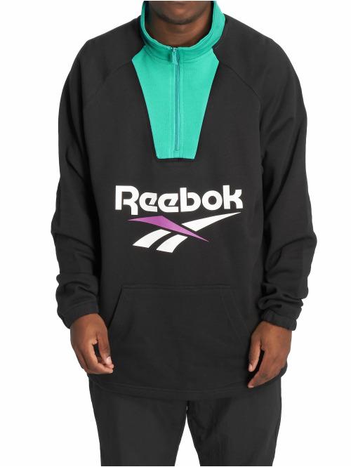 Reebok Pullover Classic V 43191 schwarz