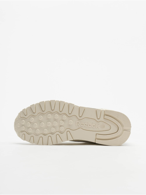 Reebok Sneaker Classic Leather Mu beige