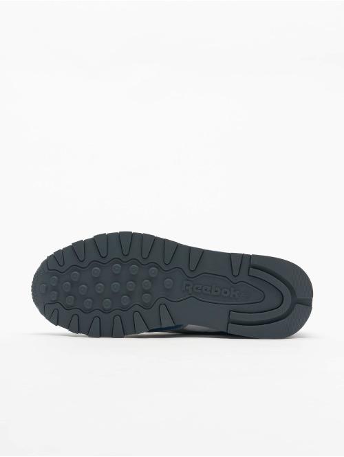 Reebok Sneaker Cl Leather Rsp blau