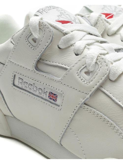 Reebok Sneaker Workout Plus Archive Pack grau