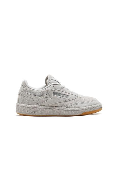 Reebok Sneaker CLUB C 85 TG grau