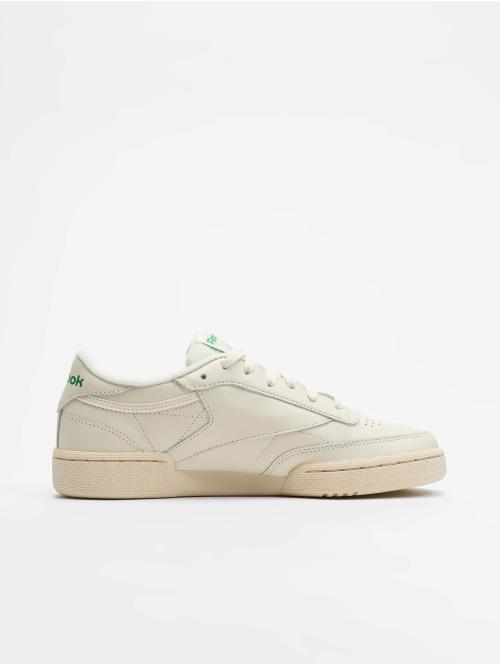 Reebok Sneaker Club C 85 grau