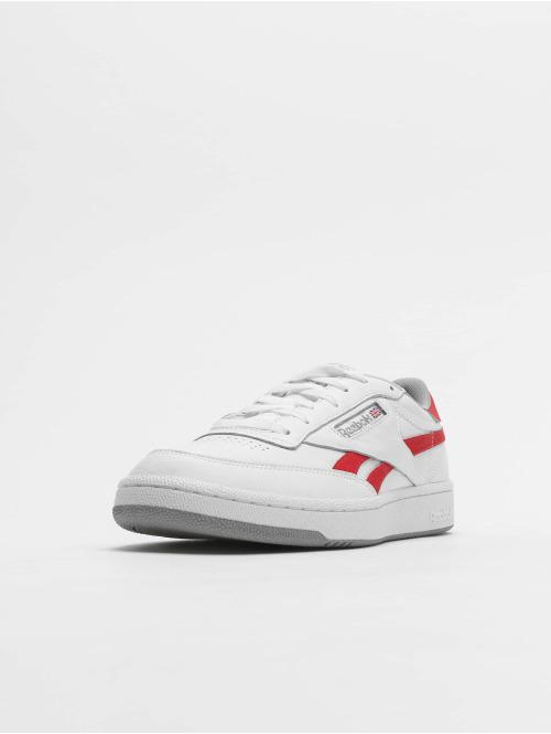 Reebok Sneaker Revenge Plus Mu weiß