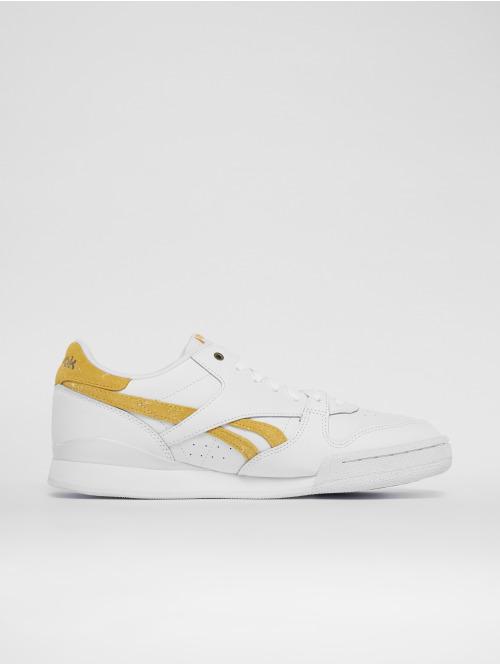 Reebok Sneaker Phase 1 Pro Mu weiß