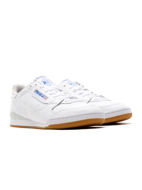 Reebok Sneaker Phase 1 Mu weiß