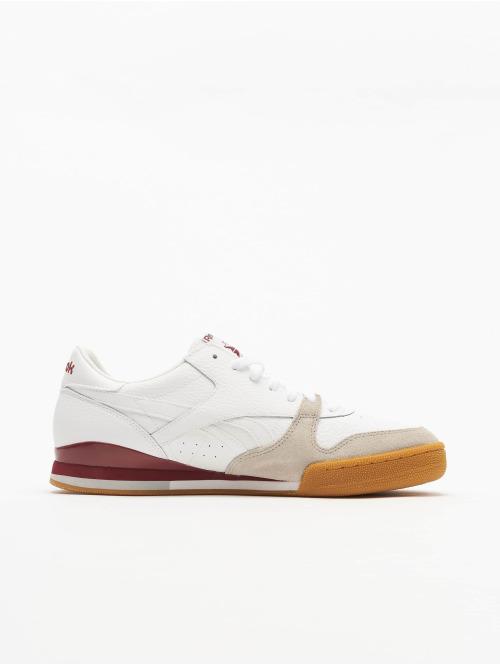 Reebok Sneaker Phase 1 Pro Cv weiß