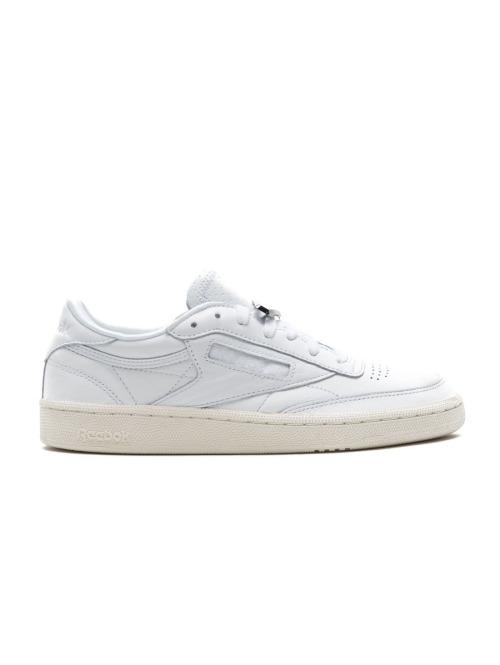 Reebok Sneaker Club C 85 Hrdware weiß