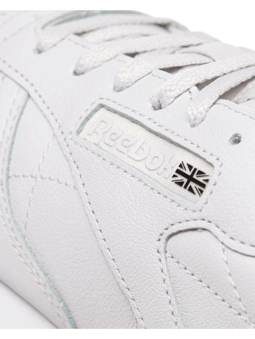 Reebok Sneaker Classic Leather X Face weiß