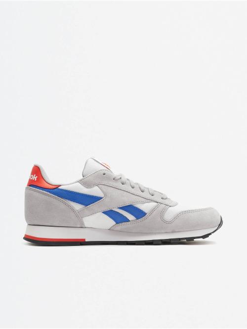 Reebok Sneaker Leather Mu weiß