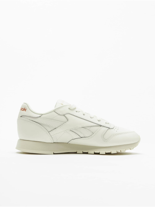 Reebok Sneaker Classic Leather weiß